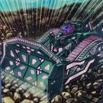 【遊戯王最新情報】《無限起動ブルータルドーザー》《超整地破砕》収録判明! | 「カオス・インパクト」