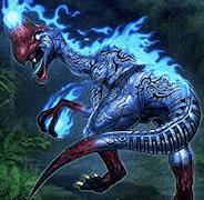 【ドラゴンリンク】デッキの序盤の展開