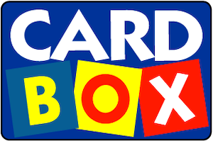 カードボックスの買取価格表
