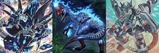 【ドラゴンリンク】デッキの回し方・動かし方