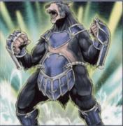 《剣闘獣 アンダル》