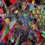 《剣闘獣ヘラクレイノス》