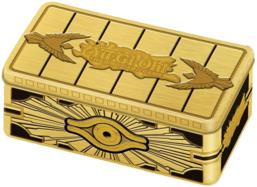 Gold Sarcophagus2019