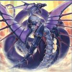 【遊戯王 高騰】《No.92 偽骸神龍Heart‐eartH Dragon》値上がり,買取強化500円!「王(ジェネレイド)」の影響か!?