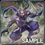 【遊戯王最新情報】《忍者マスター SAIZO》収録判明! | 「エクストラパック2019」