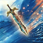【遊戯王 高騰】《聖剣 EX-カリバーン》値上がり,シク買取強化800円!新規「聖騎士」カードの影響か!?