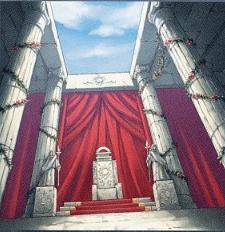 《神の居城-ヴァルハラ》