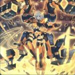 《閃刀姫-カイナ》