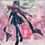 《閃刀姫-ロゼ》