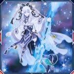 《零氷の魔妖-雪女》