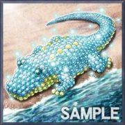 《珠玉獣-アルゴザウルス》