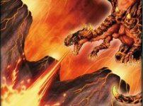 《火竜の熱閃》