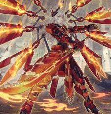 《閃刀姫-カガリ》