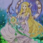 《神聖魔皇后セレーネ》