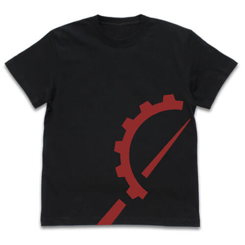 「ルーク」Tシャツ