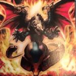 《Taotie Dragon》