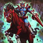 《暗黒騎士ガイアオリジン》