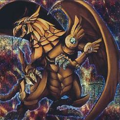 《ラーの翼神竜》