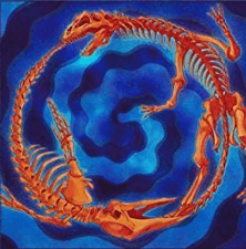 《化石融合-フォッシル・フュージョン》