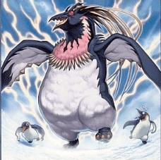《大皇帝ペンギン》