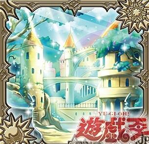 《聖光の夢魔鏡》