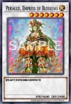 《Periallis, Empress of Blossoms》
