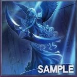 《碑像の天使-アズルーン》