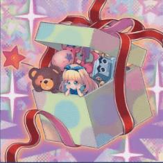 《おもちゃ箱》