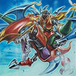 《迅雷の騎士ガイアドラグーン》