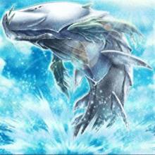 《白闘気白鯨》