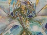 《Raging Storm Dragon - Beaufort IX》
