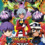 『遊☆戯☆王SEVENS』 Blu-ray&DVD DUEL-3