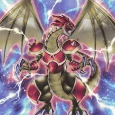 《鎧竜-アームド・ドラゴン-》