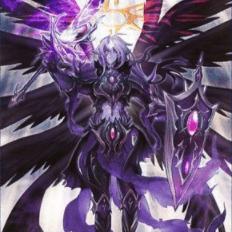 《黎明の堕天使 ルシフェル》