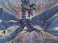 《No.17 リバイス・ドラゴン》