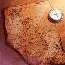 《ピリ・レイスの地図》