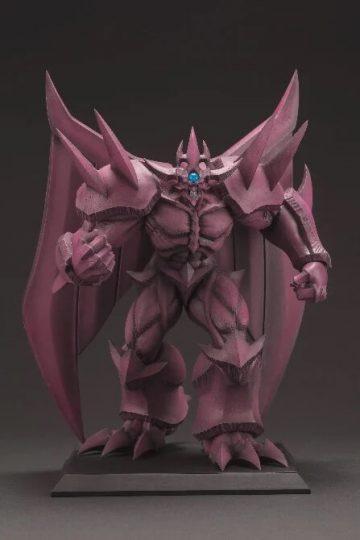 「オベリスクの巨神兵 ソウルエナジーMAXバージョン」