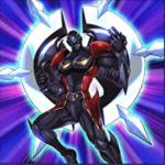 《D-HERO ディバインガイ》